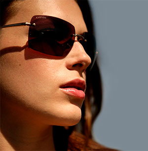 очки от солнца